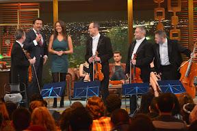 Beyaz TV Show Istanbul November 29th 2013