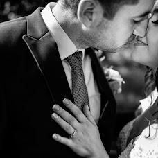 Wedding photographer Breniuc Radu (Raduu). Photo of 30.08.2018
