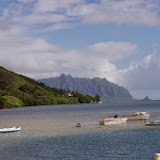 06-18-13 Waikiki, Coconut Island, Kaneohe Bay - IMGP7001.JPG