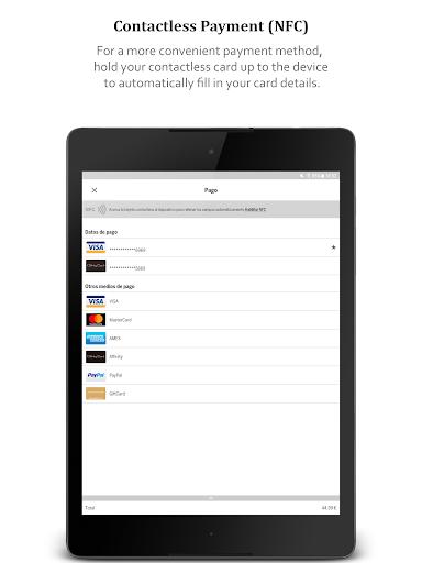 Zara Home 5.4.1 screenshots 22