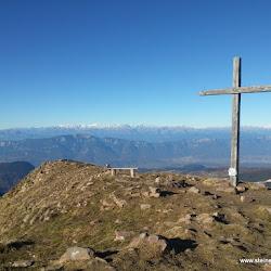 Wanderung Schwarzhorn 06.12.15