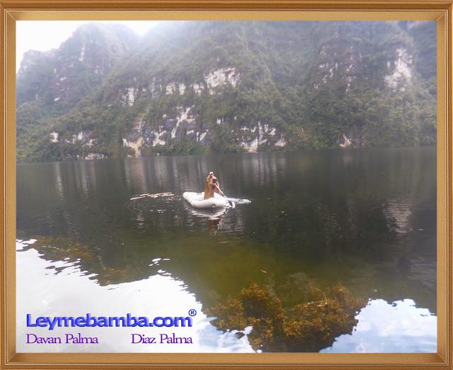 Laguna de los Cóndores