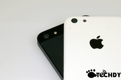 iPhone Low Cost & iPhone5 Techdy