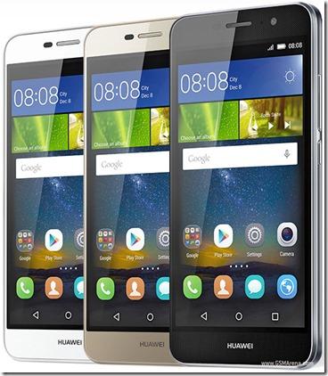 Harga Spesifikasi Huawei Y6 Pro
