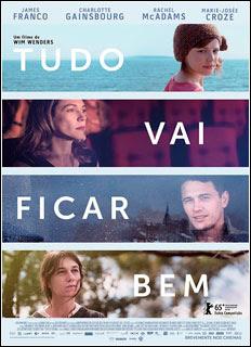Tudo Vai Ficar Bem (2016) Torrent BRRip Blu-Ray 720p / 1080p Dual Áudio
