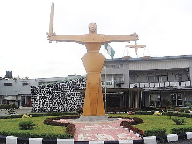 Court Remands Six Yahoo Boys In Oyo