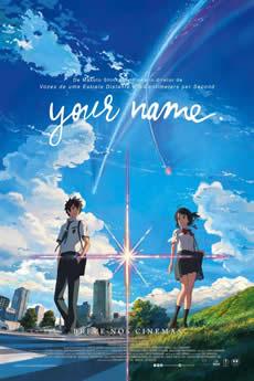 Capa Seu Nome (2018) Dublado Torrent