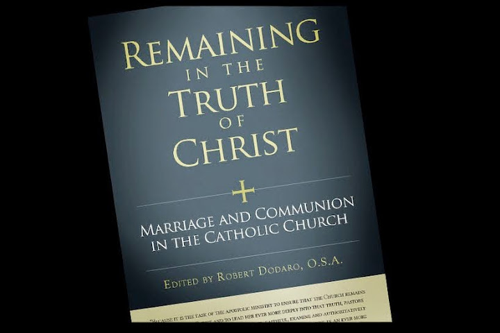 'Remaining in the Truth of Christ': essential reading on marriage and sexuality