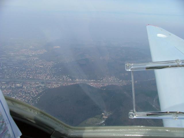 Mofa Flyves hjem fra Heubach - DSCF6393.JPG