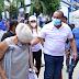 Alcaldía de Santo Domingo Oeste instala 27  centros de vacunación