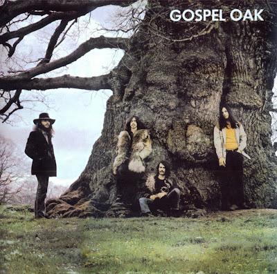 Gospel Oak ~ 1970 ~ Gospel Oak