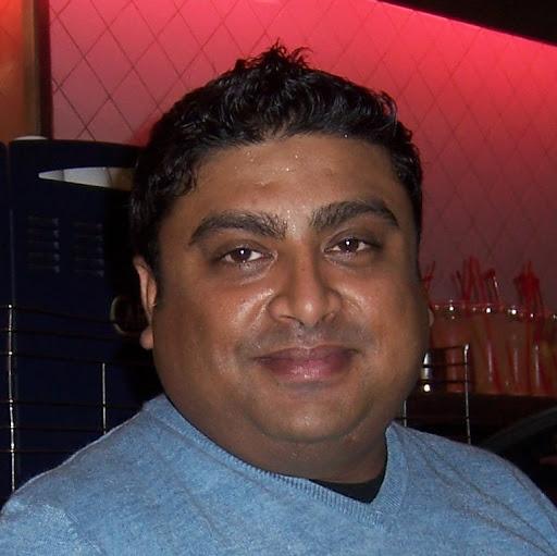 Amitabh Ghosh Photo 17
