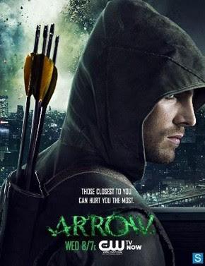 Baixar Arrow Dublado