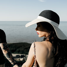 Свадебный фотограф Карина Арго (Photoargo). Фотография от 21.06.2018