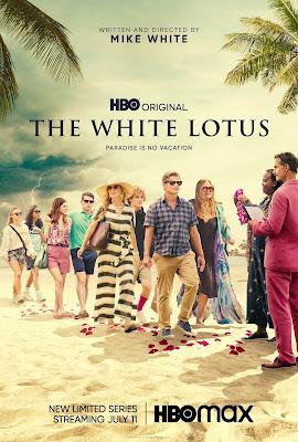 The White Lotus HBO