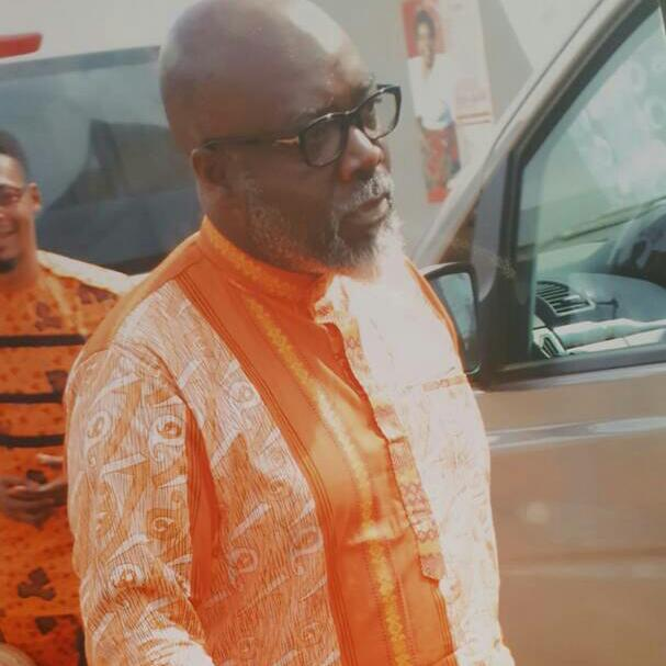CEO Sporadic Entertainment replies to his brother former SA to GOV CRS: in the name of my late father #Late Chief Ernest Etim Bassey whom you have not seen even till his death...