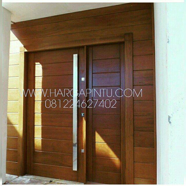 Kumpulan Model Pintu Rumah Yang Paling Bagus | rumahtopia ...