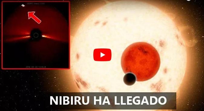 possivel nibiru 2018 e visto