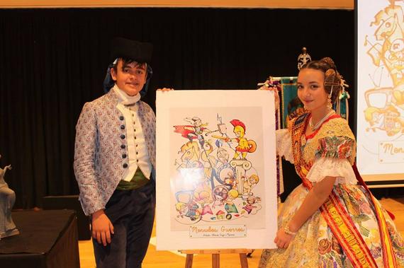 Parque Alcosa, presentó sus Bocetos 2016