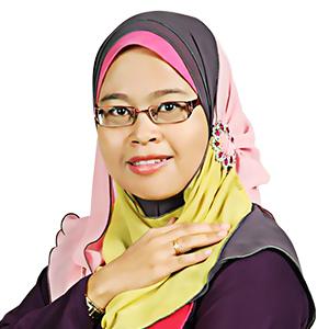 Puan Asiah Maharam