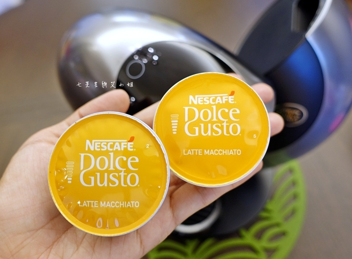 19 Nescafe Dolce Gusto 雀巢膠囊咖啡機 ECLIPSE