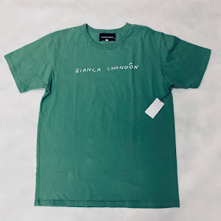 Bianca Chandon NEW T-Shirt Green