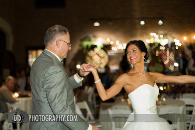 DTX Wedding Media