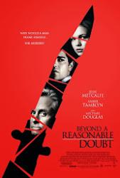 Beyond A Reasonable Doubt - Truy Tìm Bí Ẩn