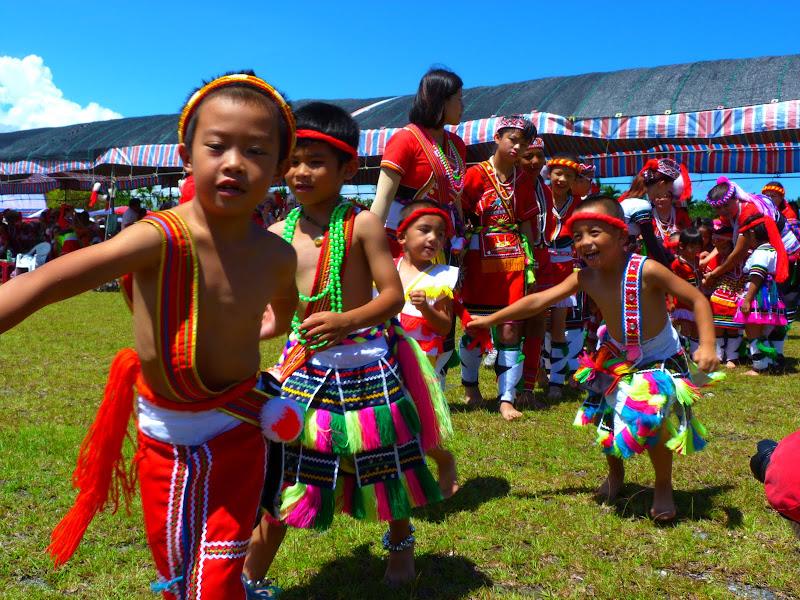 Hualien County. De Liyu lake à Guangfu, Taipinlang ( festival AMIS) Fongbin et retour J 5 - P1240600.JPG