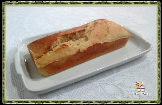 Pão Monte Verde 1
