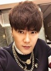 Lu Hu  Actor