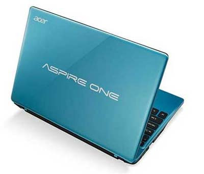 Acer%2520Aspire%2520One%2520756%25202 Acer Aspire One 756, Ultraportable Light weight Netbook Review and Specs