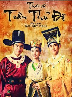 Thái Sư Trần Thủ Độ