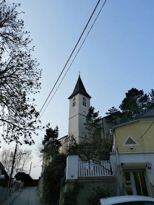 Dorfkirche von Matzen