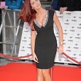 WWW.ENTSIMAGES.COM -    Amy Childs arriving at        MOBO Awards 2014 at SSE Arena Wembley October 22nd 2014Annual awards show recognising the best in urban music which is supported by HTC.                                                Photo Mobis Photos/OIC 0203 174 1069