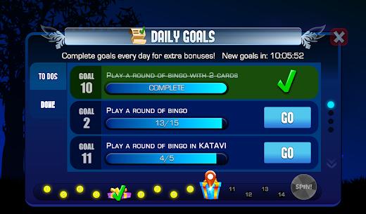 Bingo – Free Bingo Games App Latest Version  Download For Android 6