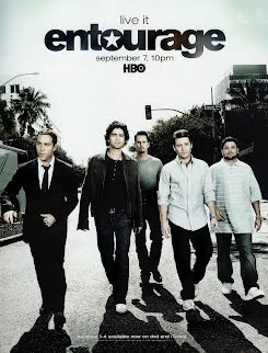 Entourage: Juego de Hollywood - El séquito - Entourage - 5ª Temporada (2008)