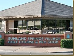 golf club ssv