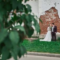 Wedding photographer Varvara Kovaleva (Varvara). Photo of 07.08.2017