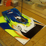 Team Associated rc12L4
