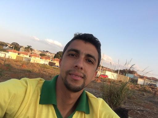 Robison Domingos