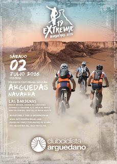EXTREME BARDENA C.C.ARGUEDANO ARGUEDAS 02/07/2016 Álbum 13º