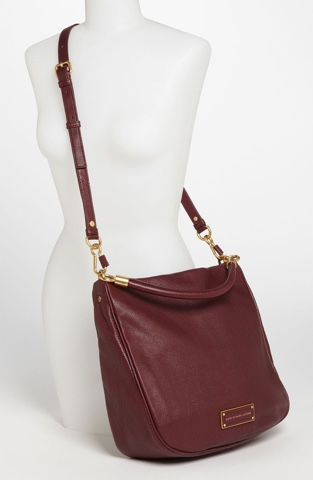 Marc by Marc Jacobs Hillier Hobo & Too Hot To Handle Hobo – LAST PIECE SALE!