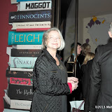 WWW.ENTSIMAGES.COM - Kate Adie  arriving at  Costa Book of The Year Award 2012 at Quaglino's Bury Street London January 29th 2013                                                         Photo Mobis Photos/OIC 0203 174 1069