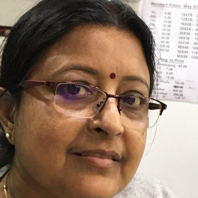 Aloka Mukherjee Net Worth, Income, Salary, Earnings, Biography, How much money make?
