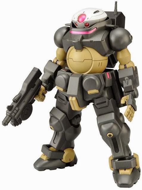 mô hình lắp ghép Gundam Grimoire HG Reconguista in G tỷ lệ 1/144
