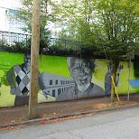 david suzuki in Vancouver in Vancouver, British Columbia, Canada