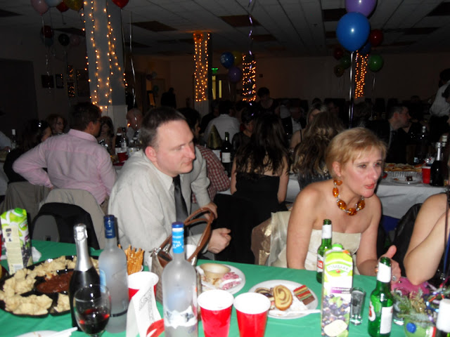 New Years Ball (Sylwester) 2011 - SDC13537.JPG