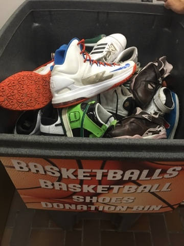 Winnipeg S Got Sole Donates 125 Pairs Of Shoes To