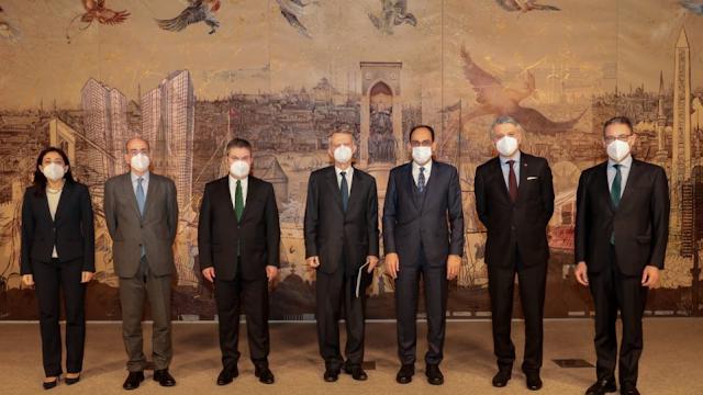 Διερευνητικές Ελλάδας – Τουρκίας: Στην Αθήνα το επόμενο κρίσιμο ραντεβού – Πώς αντέδρασε η αντιπολίτευση